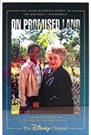 On Promised Land Poster