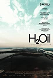H2Oil Poster