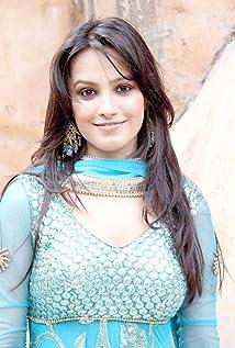 Anita Hassanandani Reddy Picture