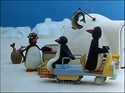 HD movies bluray download Pingu's Parents Have No Time by [hdv]