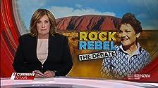 Rock Rebel: The Debate