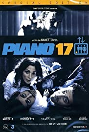 Piano 17 Poster