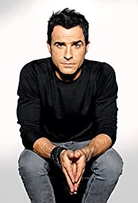 Primary photo for Justin Theroux