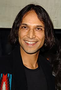 Primary photo for Jesse Borrego