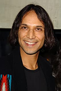 Jesse Borrego Picture