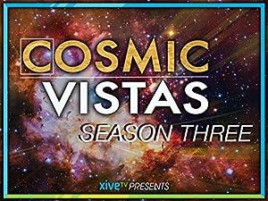 Where to stream Cosmic Vistas