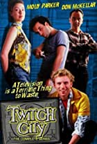 Twitch City