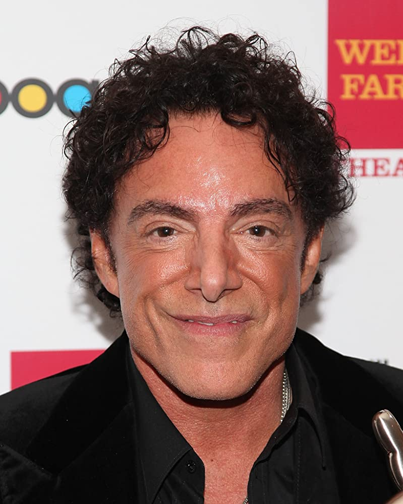 The 66-year old son of father (?) and mother(?) Neal Schon in 2020 photo. Neal Schon earned a million dollar salary - leaving the net worth at million in 2020