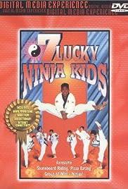 7 Lucky Ninja Kids(1989) Poster - Movie Forum, Cast, Reviews