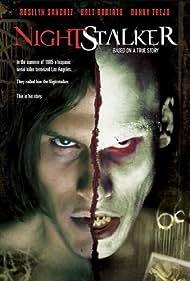 Nightstalker (2002) Poster - Movie Forum, Cast, Reviews