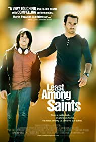 Martin Papazian and Tristan Lake Leabu in Least Among Saints (2012)