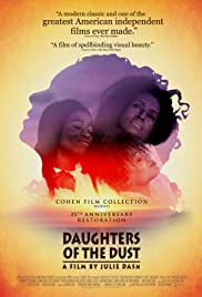 Daughters of the Dust Poster