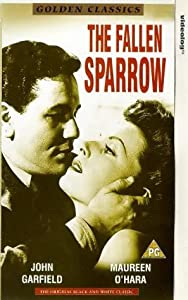 Movie 720p download The Fallen Sparrow USA [Mp4]
