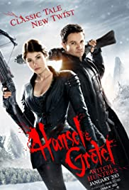 Hansel & Gretel: Witch Hunters (2013) 1080p