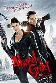 Hansel & Gretel: Witch Hunters Hindi