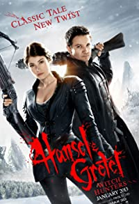 Primary photo for Hansel & Gretel: Witch Hunters