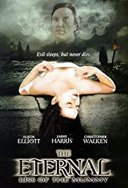 The Eternal (1998) Poster - Movie Forum, Cast, Reviews