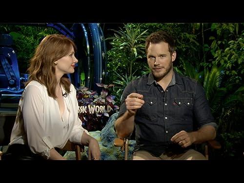 Episode: Jurassic World