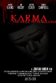 Karma: The Price of Vengeance (2019) 720p