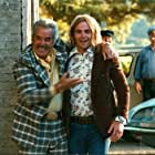 Dennis Farina and Chris Pine in Bottle Shock (2008)