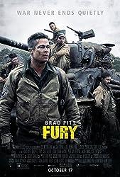 فيلم Fury مترجم