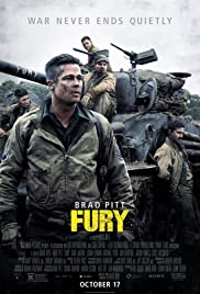 Watch Full HD Movie Fury (2014)