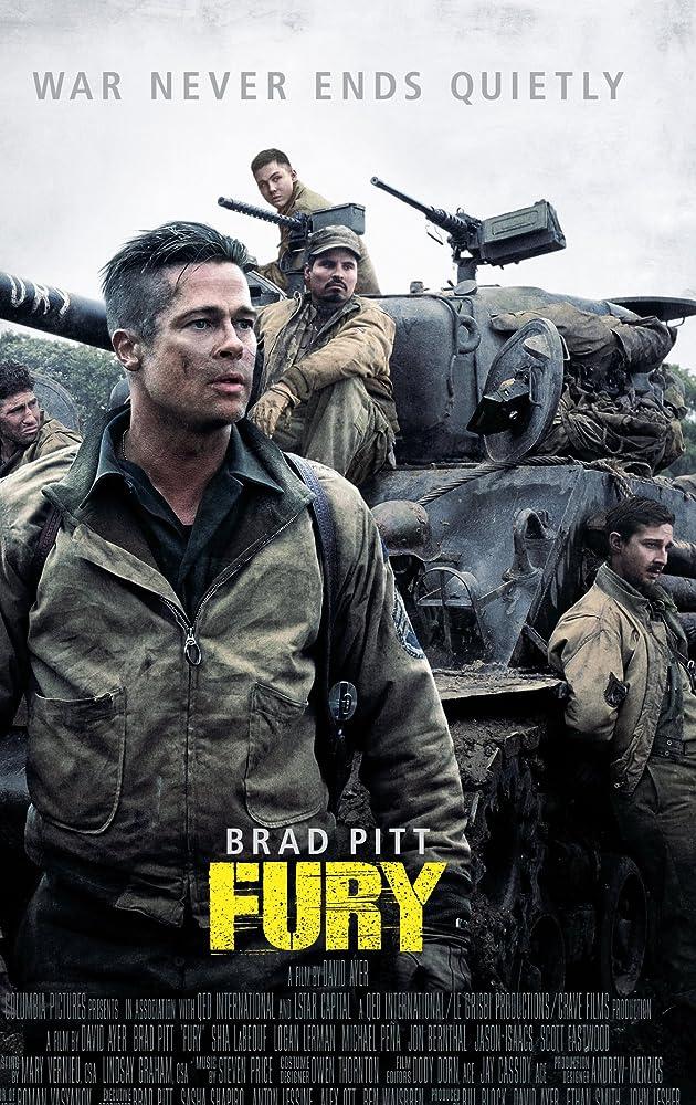 Free Download Fury Full Movie