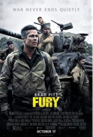 Download Fury (2014) Movie