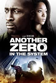 Zero in the System Poster