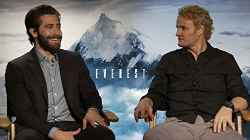 What to Watch: Everest