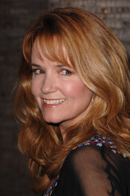 Lea Thompson at an event for My Best Friend's Girl (2008)