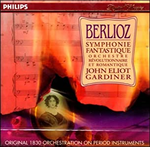 Ready movie downloads Hector Berlioz: Symphonie fantastique [Quad]