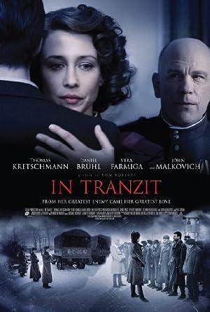 Where to stream In Tranzit