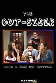 The Out-Sider Poster