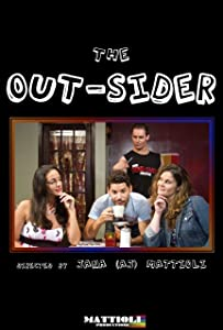 Divx direct movie downloads The Out-Sider by [WEBRip]