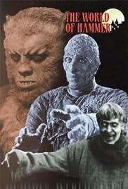 Mummies, Werewolves & the Living Dead Poster