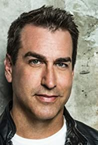 Primary photo for Rob Riggle