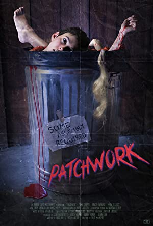 Movie Patchwork (2015)
