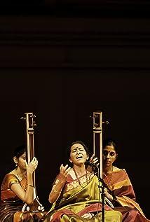 Bombay Jayashri Picture