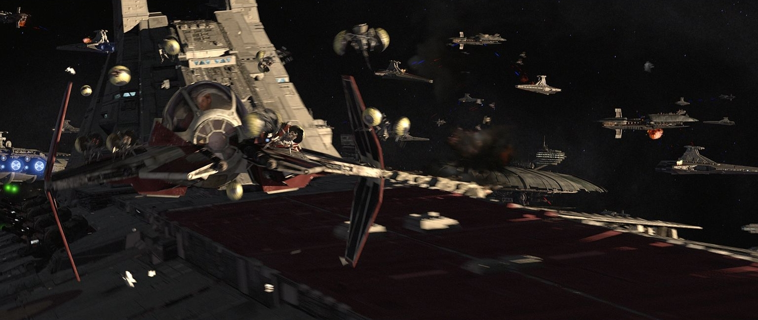 Star Wars Episode Iii Revenge Of The Sith 2005 Photo Gallery Imdb