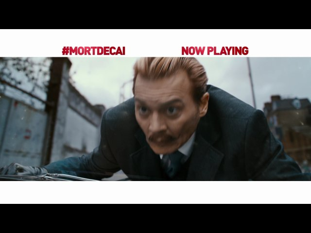 the Mortdecai italian dubbed free download