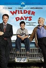 Wilder Days (TV Movie 2003) - IMDb