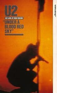 Watch full movie websites U2: Under a Blood Red Sky [320x240]
