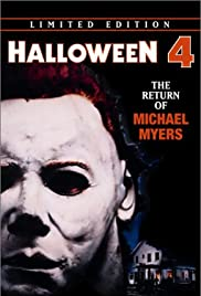 Netflix movie list to watch Halloween 4: Final Cut Dwight H. Little [mkv]