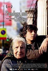 Pandora'nin kutusu (2008)