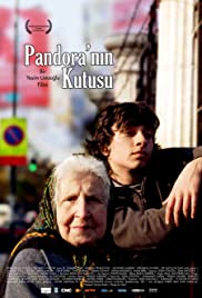 Pandora'nin kutusu (2008) Poster - Movie Forum, Cast, Reviews