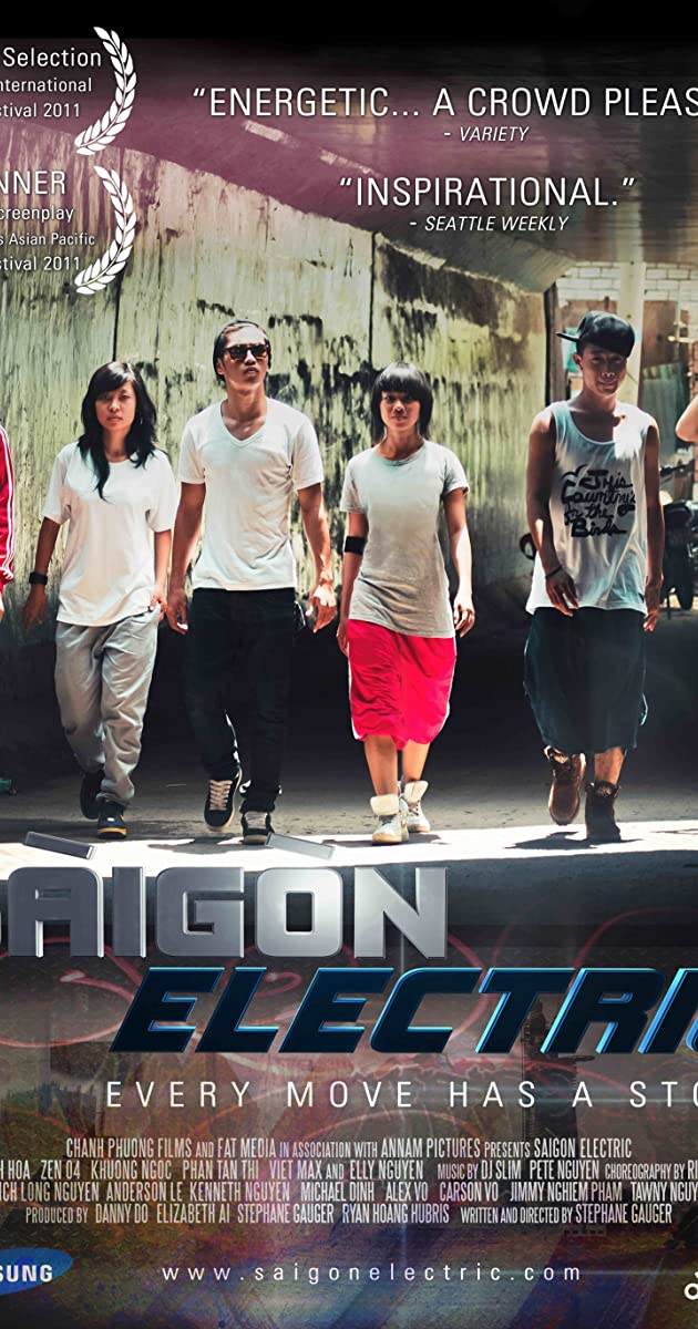 Saigon Electric (2011)