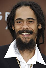 Primary photo for Damian Marley