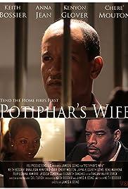 Potiphar's Wife: Faithless Poster