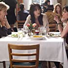 Natascha McElhone, Pamela Adlon, and Maggie Wheeler in Californication (2007)